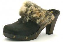 Zoom sur Koah / La marque Koah en chaussures pour femme chez Trenzia.fr