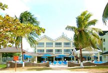 Rooms On The Beach Private Transfers from Montego Bay Airport