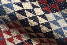 American, African, folk... geometric pattern