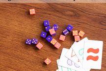 Games / by Anne Merkel