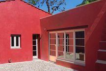 Villa atelier / private residence