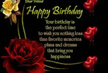 HBD WISHES SMS & IMAGES FOR FRIEND