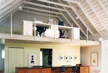 Lofty Home Ideas / Loft homes