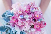 Wedding Flowers  / Букет невесты
