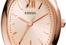 Fossil Ladies Dress
