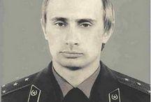 наш президент путин В.В.
