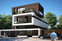 Proiect casa cubista / Proiect casa cubista, proiecte case