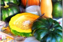 Pumpkin recipes / Recipes from the Mediterranean cuisine with pumpkin