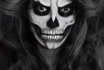 Halloween bla.
