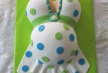 Εγκυος - Pregnant cakes