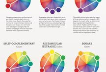 Infographics (Colors)