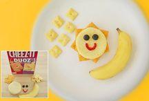 Yummy~Fun Kiddie Foods! / by Michelle Tropp-Diehl