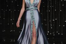 Evening Gowns/Dresses / These are some of the gowns by the top designers  for your viewing pleasure. Enjoy the creativity.