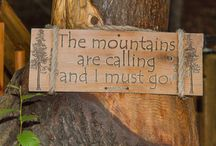 Quotes That Remind Me Of The Smokies