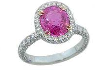 Pink Sapphires / Beautiful Pink Sapphire