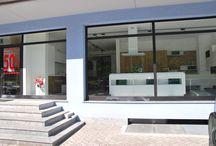 Da noi puoi trovare - Bianzone / Il negozio di Bianzone - Cosa potete trovare nel nostro negozio.