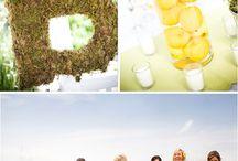 Sunshine & Lemons for Lennon / Some ideas for Lennon's 1st (or 2nd) Birthday  / by Kristin Buttacavoli