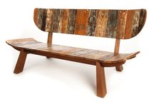 Seating / Loungers | Benches | Stools | Chairs