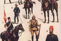 Ottoman Army WWI