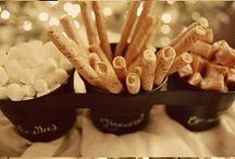 Winter Wedding Ideas / by Susan Aitkin