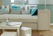 Decoración infantil / Decoración infantil, camas nido, literas, cómodas, dormitorios, chiffoniers, cunas,... y más en INSIDES.