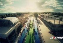 Triathlon1-European Cup & Mediterranean Championship