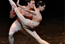 dance / by Paulina Chavira