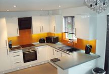 Kitchens / Kitchen design and installations by JRC Property Solutions.