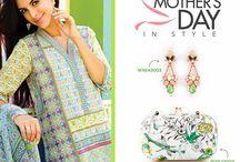 Mother Day Gift Ideas.!! / Shop Online : http://zeenwoman.com