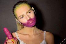 T.N.MUA / make up