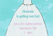 Bridal Shower / by Two Branching Out