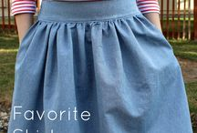 DIY pretty mum clothes #2