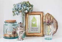 DREAM HOUSE / Home decoration