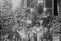 BLACKFOOT - KAINAI-BLOOD NATION / INDIGENOUS PEOPLE OF NORTH AMRICA