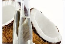 Oil Pulling / Oil Pulling For Whiter Teeth and Better Breath