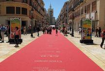 XV Festival Cine Málaga