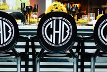 The MONOGRAMed life