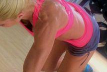 Crossfit & Weight Lifting / I DRANK THE KOOL-AID!!