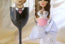 pahar de nunta