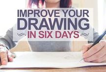 Art - How to draw