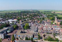 Gem. Bedum / Toerisme & recreatie.  Revital - Uit in Nederland.  www.revital.nl