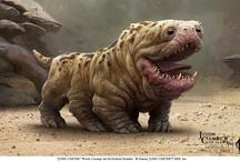 Concept Art | Creatures / Incredible concept art creature designs