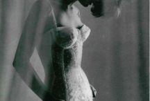 Féminité sensualité