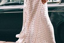 Client   Ivory Polka Dot