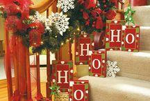 Decoración Navideña / Festividades