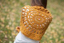 crochet*sewing*knitting - háčkovanie*šitie*pletenie - MOJE PRÁCE / moje vlastné práce - my projects - handmade