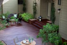 Deck and porch ideas