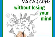 Travel / Destinations near and far, travel tips and opportunities, adventures, fun!