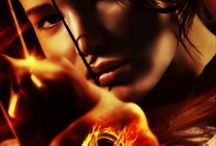 The Hunger Games / by Erika