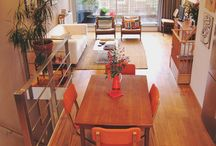 apartment dreams. / cheesy-as-fuck but my dream freaken apartment, y'all.